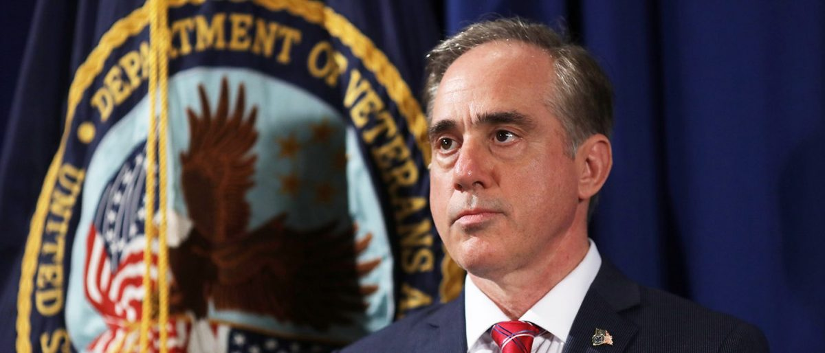 Firing Of Former VA Hospital Director, Convicted Felon Ruled Unconstitutional