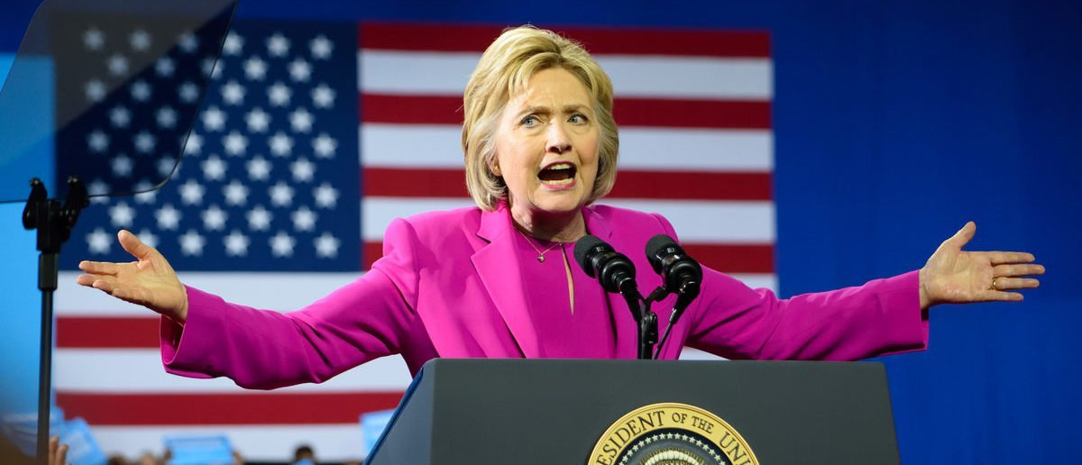 EXCLUSIVE: How Hillary Bullied Tiny Bangladesh To Help Clinton Foundation Donor