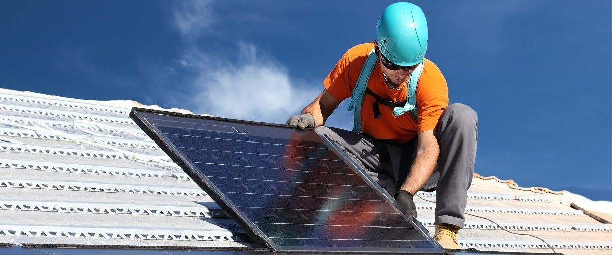 The Private Sector, Not Government, Should Spearhead Green Energy