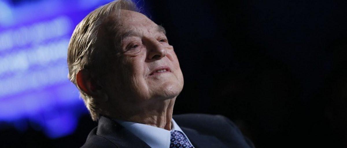 The 'Anti-Fascist' Fascist