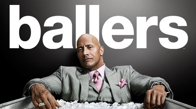 HBO's 'Ballers' Slams 'Right-wing F**ks' Denying Black People 'Equal Opportunity'