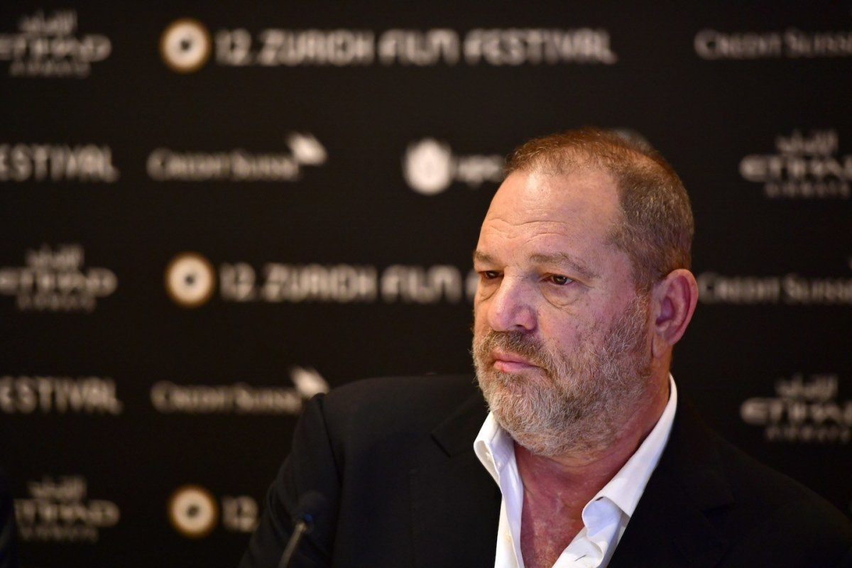 WATCH: CNN Weinstein Panel Explodes When Carpenter Invokes Clinton Sex Scandals, Cover-Ups