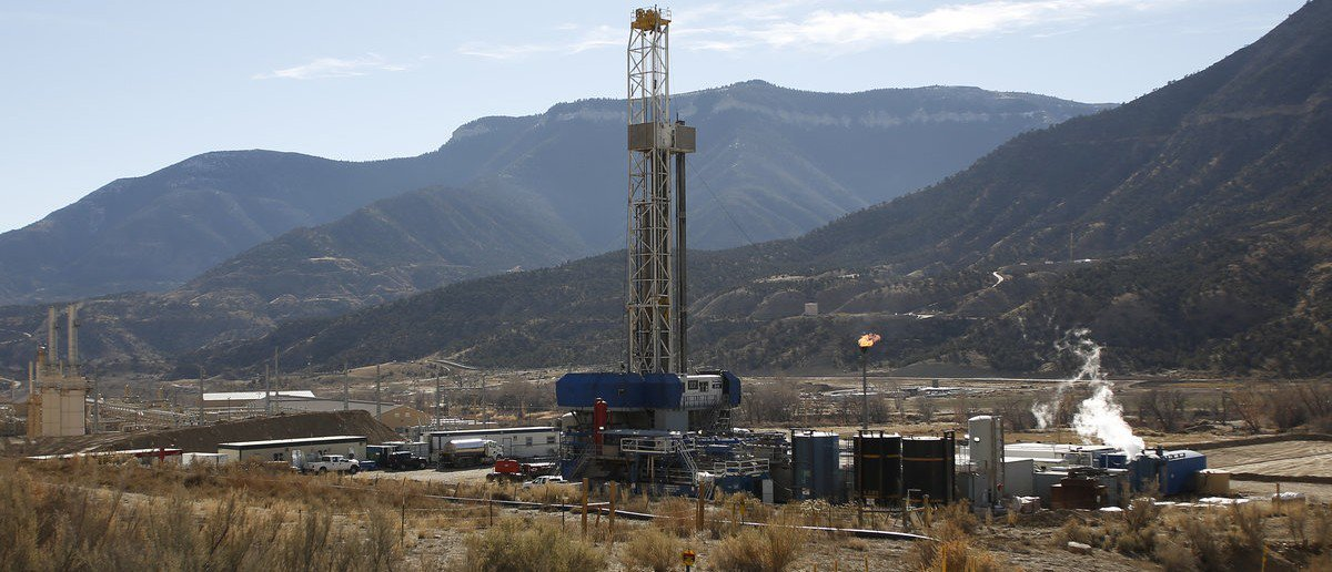 SEVENTH Gov't Study Says Fracking Isn't A Threat To Groundwater