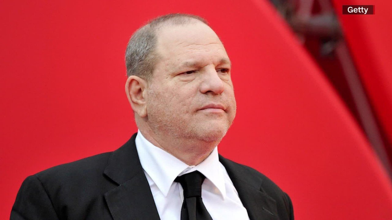 Report Harvey Weinstein Used Non Disclosure Agreements