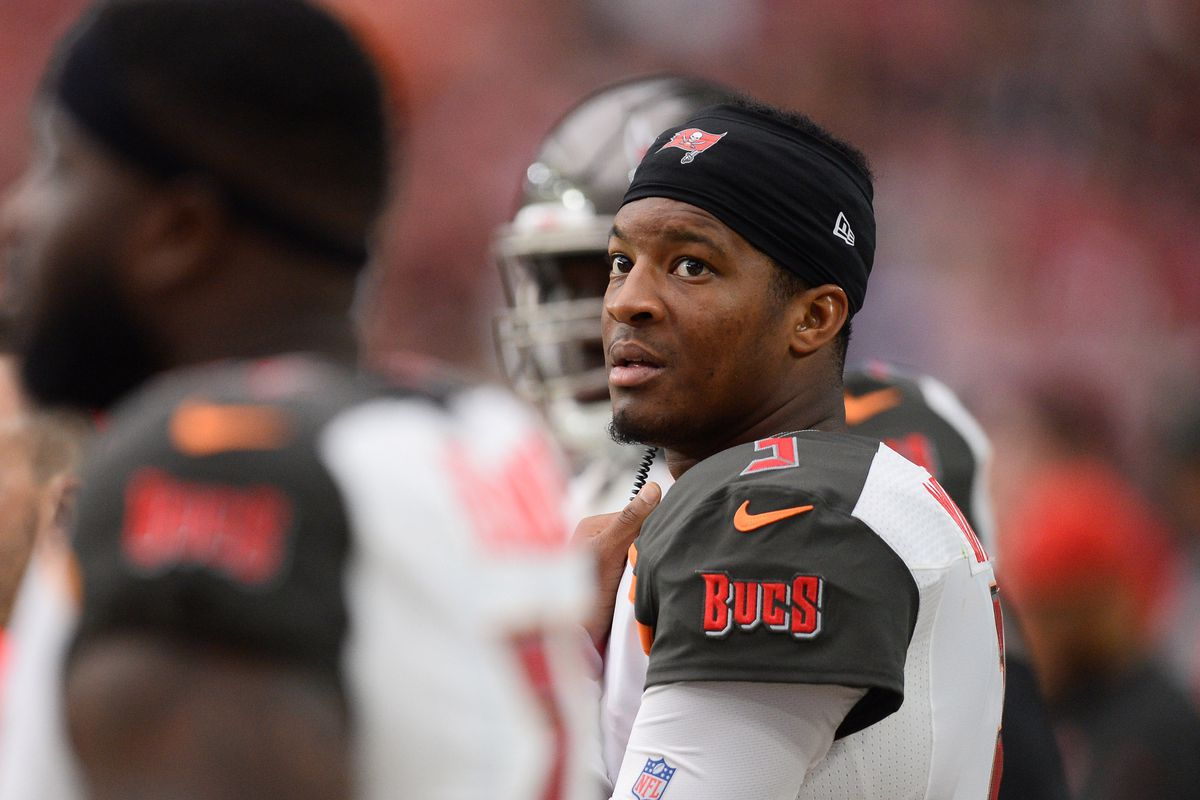 Image result for jameis winston 2018