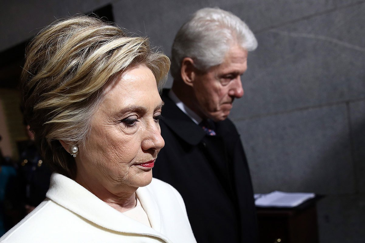 Top FBI Spill DISTURBING Beans on Massive Clinton Crime Cartel -- How Much Tax Money Did Bill & Hillary Steal & Where Did it All Go? – True Pundit