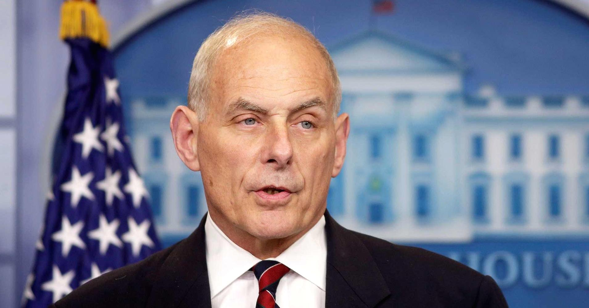 White House Chief Of Staff: Republican Memo To Come Out Soon