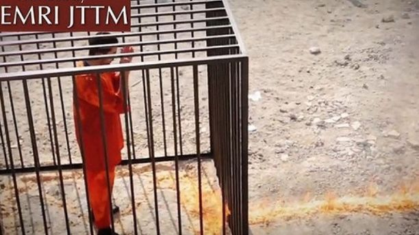Top ISIS militant captured in raid mastermind behind burning of Jordanian pilot – True Pundit