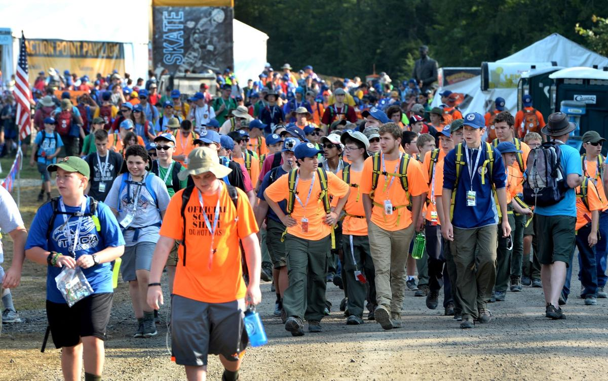 OUTRAGEOUS: Boy Scouts May Provide Condoms At World Scout Jamboree