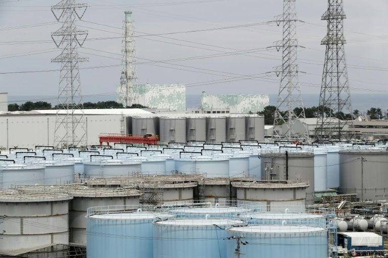 "Japan Set To Release 1.2 Million Tons Of Radioactive Fukushima Water Into Ocean, Causing ""Immeasurable Damage"" – True Pundit"