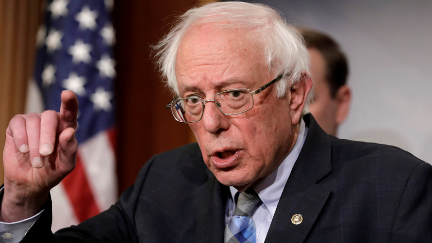 "Bernie Sanders remembers ""being very excited"" when Castro took over Cuba – True Pundit"