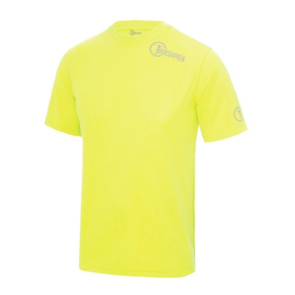 truesapien-hiviz-mens-running-shortsleeved-fitness-shirt-reflective-wicking