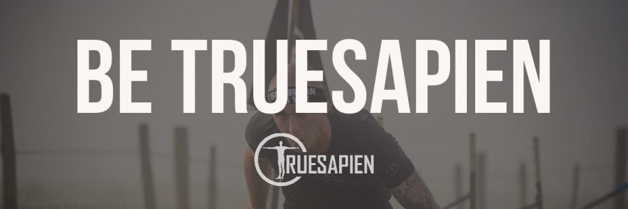 Be TrueSapien. What Is TrueSapien?