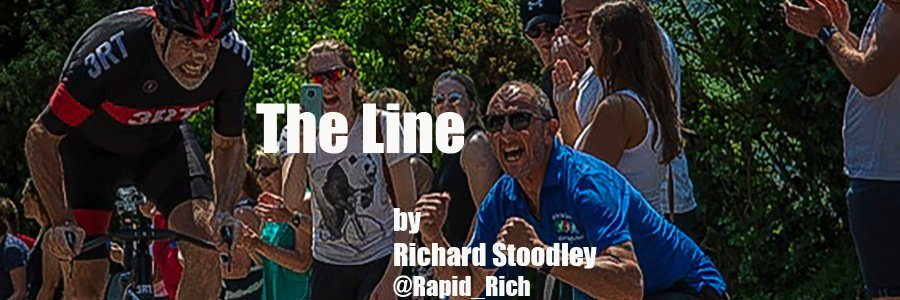 The Line – What It Takes To Hill Climb