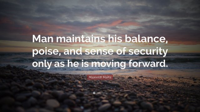 use balance in technology as there is balance in life