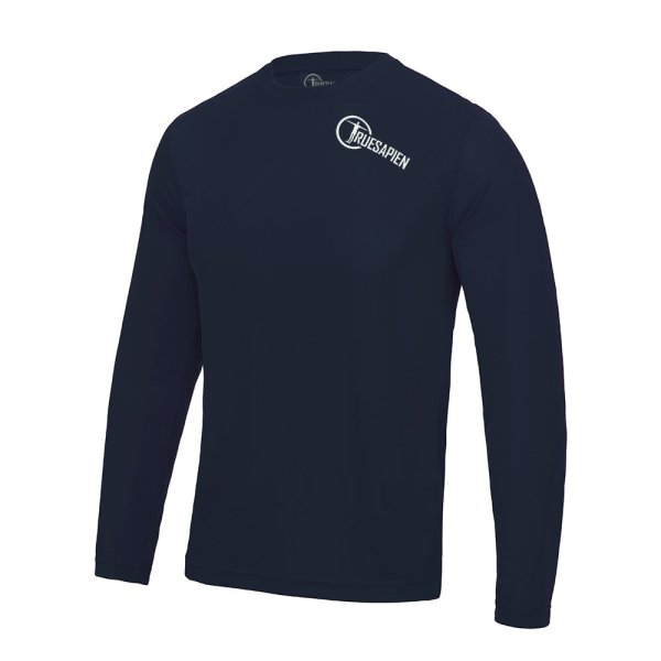truesapien-mens-longsleeved-running-fitness-shirt-navy