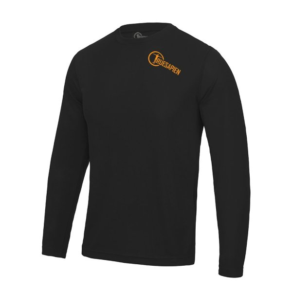 truesapien-mens-longsleeved-running-fitness-shirt-black-orange