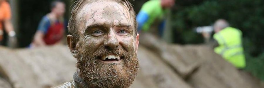 Fitness Journey Of A Bearded Mud Lover. Being TrueSapien!
