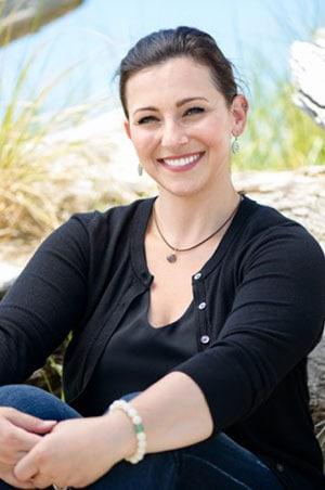 Dr. Amy Heckler