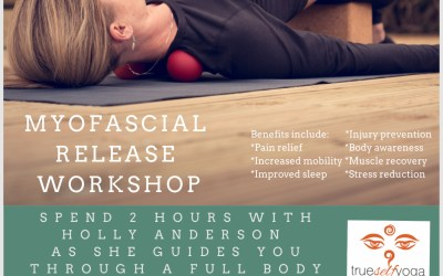 Myofascial Release Workshop