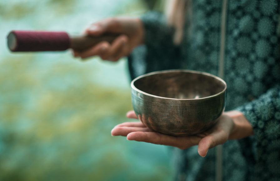 Sound Healing w/ Annette