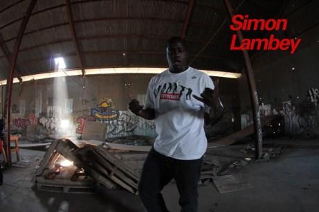 Simon Lambey
