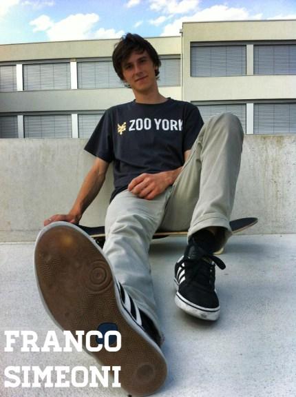 Franco Simeoni