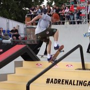 Adrenalin Games 2013