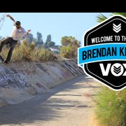 Welcome to Vox Footwear: Brenden Keaveny