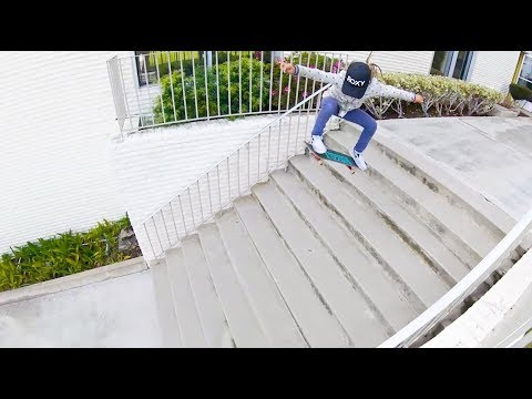 Almost Skateboards x Skateistan – True Sk8board Mag