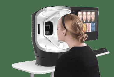 computerized skin care analysis Calgary