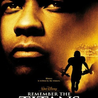 Remember the Titans - Herman Boone and the 1971 TC Williams Football Team