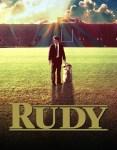 "Rudy - Daniel ""Rudy"" Ruettiger & Notre Dame Football"