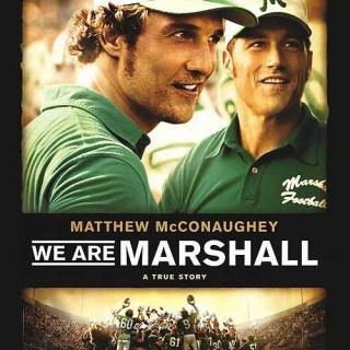 1971 Marshall Football Team