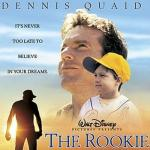 The Rookie - Pitcher Jim Morris