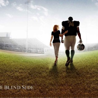 The Blind Side - Michael Oher and the Tuohy family