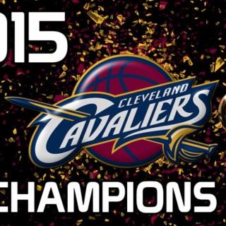 2015-2016 Cavalierss - Hollywood Movie