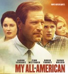 My All American - Freddie Steinmark