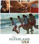 McFarland, USA movie poster