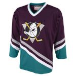 Original Anaheim Ducks Jersey