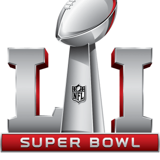 Logo Super Bowl LI