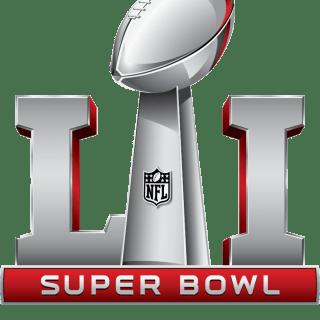 Logo Super Bowl LI