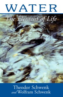 Water the element of life