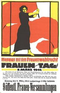 international-womens-day-germany