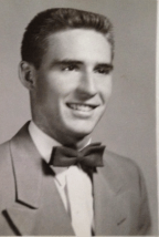 high school graduation picture, 195