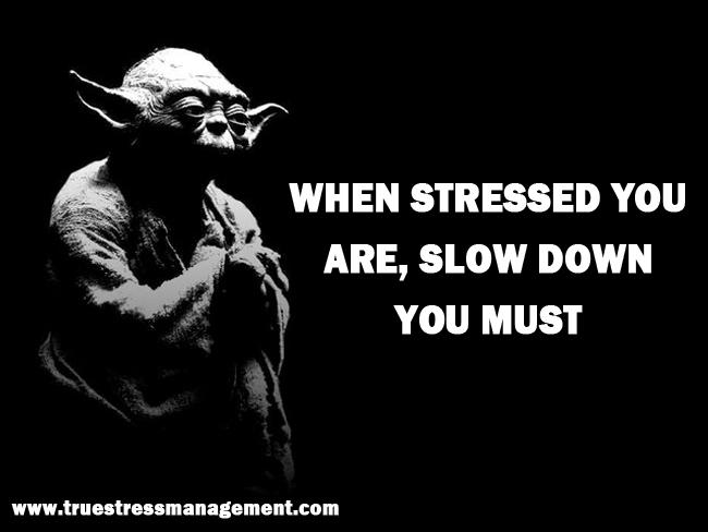 Yoda Stress Quotes 3