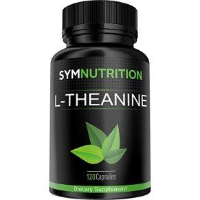 sym nutrition l-theanine supplement