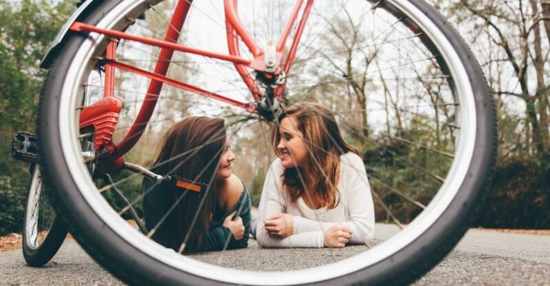friends help breakup stress