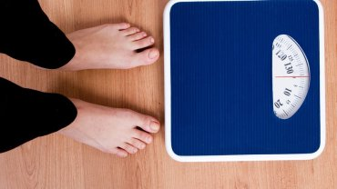 stress weight loss