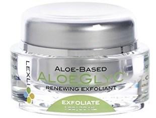 Lexli AloeGlyC Exfoliant